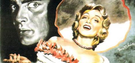 """""""Die Rote Lola"""" von Alfred Hitchcock"""