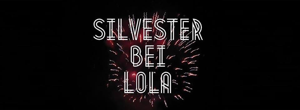 Silvester bei Lola