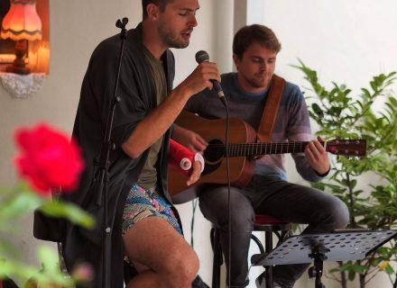 Jan Felix Band - 25.07.2020